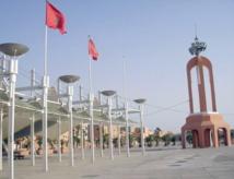 Trois agents de service blessés accidentellement à Laâyoune