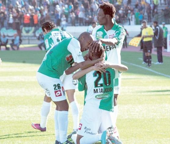 L'Afrique et la Champions League, histoire de se relancer pour le RCA et l'ASFAR