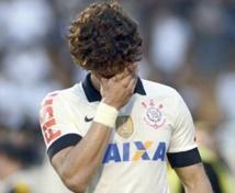 Les « Alvinegros » du Corinthians agressés par leurs supporters lors d'un entraînement