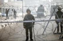 Nouvelle attaque contre  la police au Caire
