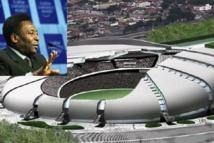 Pelé rejoint les déçus de l'avant-Mondial