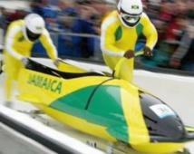 La belle cote de popularité du bobsleigh  à deux jamaïcain n'en déteint pas d'un iota