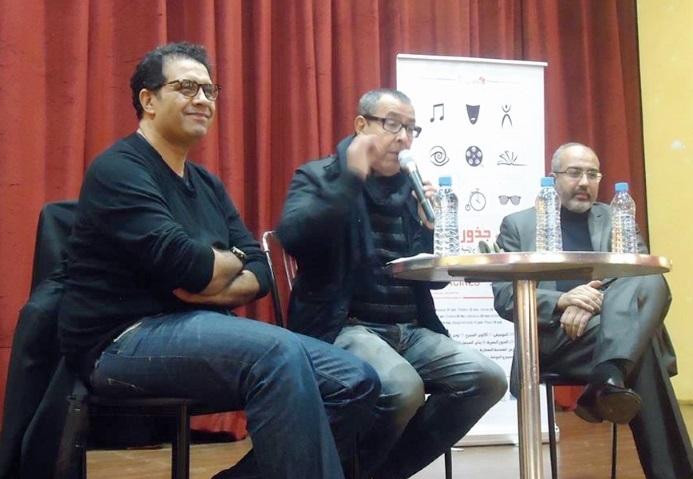 Comprendre le cinéma marocain