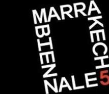 La Biennale de Marrakech souffle sa cinquième bougie