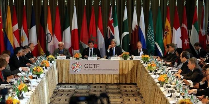 Les Etats-Unis condamnent la décision d'Alger d'exclure une délégation marocaine d'une réunion sur le terrorisme