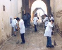 Le volontariat au service du développement