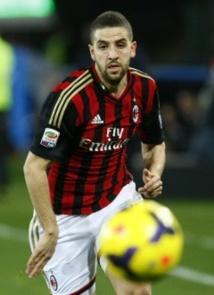 Malgré un excellent Adil Taarabt l'AC Milan s'incline à Naples