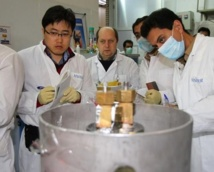 Les discussions  nucléaires entre l'Iran et l'AIEA se poursuivent