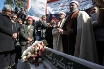 Arrestation d'un suspect dans l'assassinat d'un député de l'opposition tunisienne