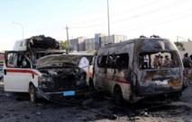 Neuf personnes tuées en Irak