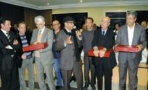 Le vibrant hommage du COC pour ses anciens présidents