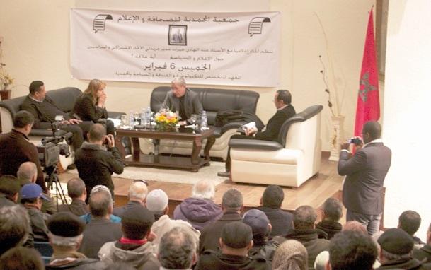 Abdelhadi Khairat : Il faut dire la vérité aux citoyens car ce sont eux qui vont payer la facture