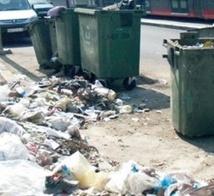 Le groupe Suez réhabilite le site de stockage des déchets ménagers de Meknès