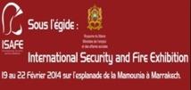 Salon international de la sécurité et de la lutte contre l'incendie à Marrakech