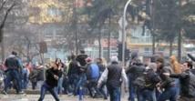 De nouvelles manifestations en Bosnie