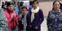 Pas de justice pour les filles esclaves du Népal