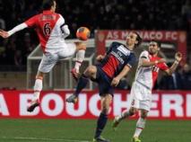 Le sommet de la Ligue 1 entre  Monaco et Paris accouche d'un nul