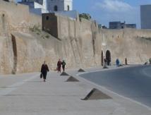 Le littoral d'El Jadida entre contraintes et nécessité d'aménagement et de protection