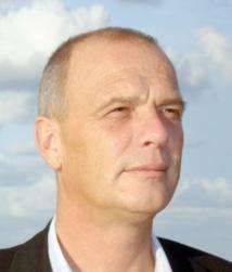 Guillaume Jobin, auteur de «Lyautey, le Résident» aux Editions Casa Express