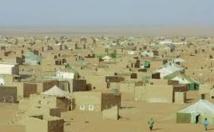 Pillage et insécurité dans les camps de Tindouf