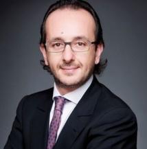 Imad Benmoussa, futur PDG de Coca-Cola France