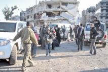 La Russie rejette le projet de résolution à l'ONU sur la Syrie