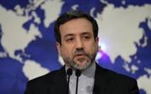 L'Iran pour des négociations nucléaires conformes aux règles internationales