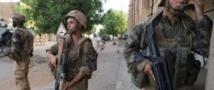 L'équipe du CICR  au Mali enlevée par un jihadiste du Mujao