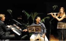 Marco Borella et Mario Principato font vibrer Casablanca