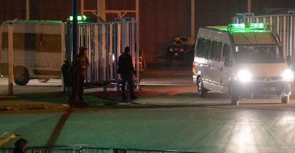 La Guardia civil sommée de s'expliquer sur la tragédie de Sebta