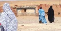 Le Parlement européen saisi de la répression dans les camps de Tindouf
