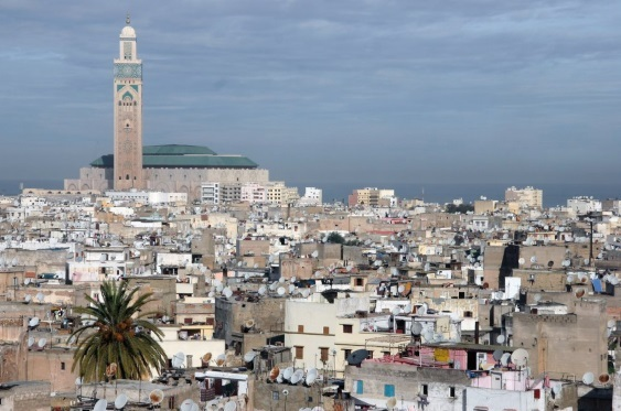 Mohamed Sajid fait l'impasse sur  les protestations des édiles casablancais