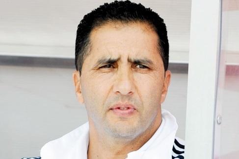 Le Onze national fait dans le provisoire avec Hassan Benabicha