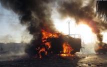Damas sommée d'accélérer l'opération de démantèlement de son arsenal chimique