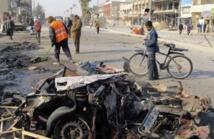 300.000 personnes fuient les violences confessionnelles à Al-Anbar en Irak