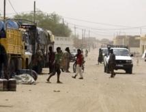 Six hommes armés tués à la frontière entre l'Algérie et le Mali