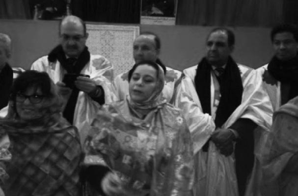 Les patrons en conclave à Laâyoune
