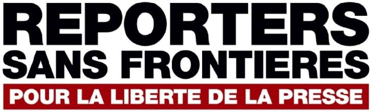RSF tance le gouvernement