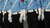 Trois policiers blessés à Casablanca