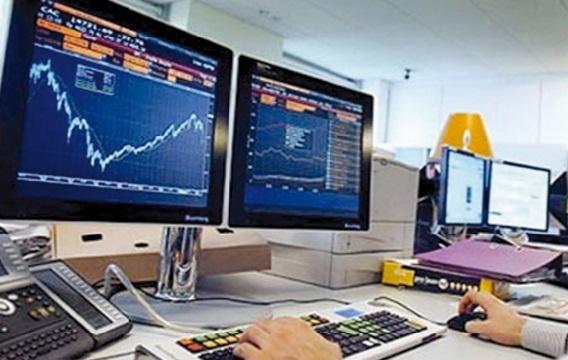 La baisse du volume des échanges plombe les sociétés de Bourse