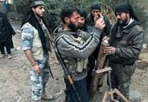 Les jihadistes de l'EIIL s'attaquent au  Nord de Bagdad