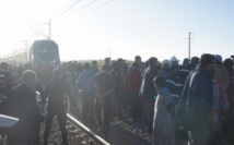 Perturbation du trafic ferroviaire entre El Jadida et Casablanca
