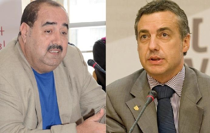Nouvel élan à la coopération maroco-espagnole