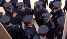 Poursuite du procès des 16 policiers accusés de corruption