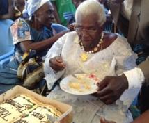 Insolite : Il fête ses 100 ans à vingt années près