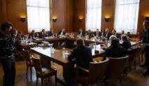 Russes et Américains  promettent d'aider à faire sortir de l'impasse syrienne