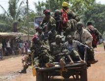 Découverte de cadavres dans une citerne à Bangui