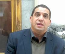 Abderrahim El Allam: le livre marocain a beaucoup de mal à traverser les frontières