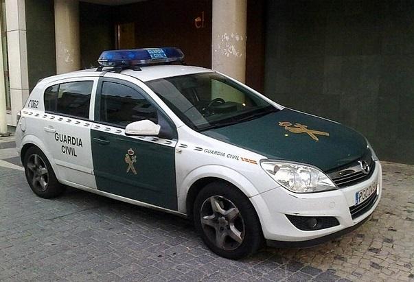 La Guardia civil épinglée pour ses atteintes aux droits des migrants