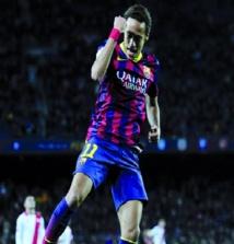 Barça et Atletico carburent  à plein  régime